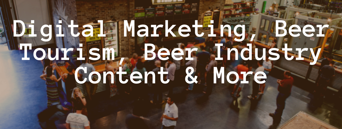 Beer Marketing and Tourism Conference
