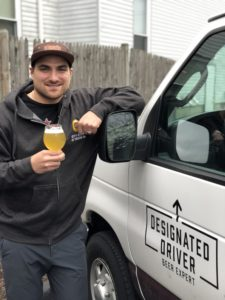 Chad Brodsky City Brew Tours