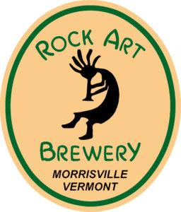 Rock Art Round logo Morrisville