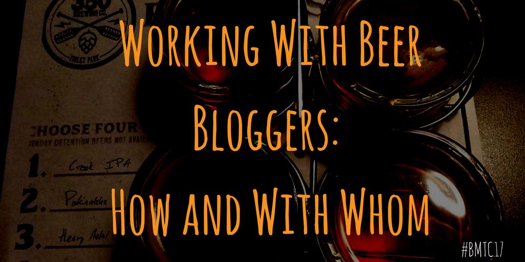 BMTC Blogger Post