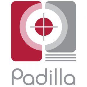 Padilla logo